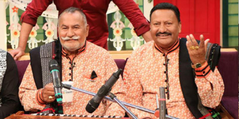 Pyare lal Wadali one of the singer in Wadali Brothers died in Amritsar.