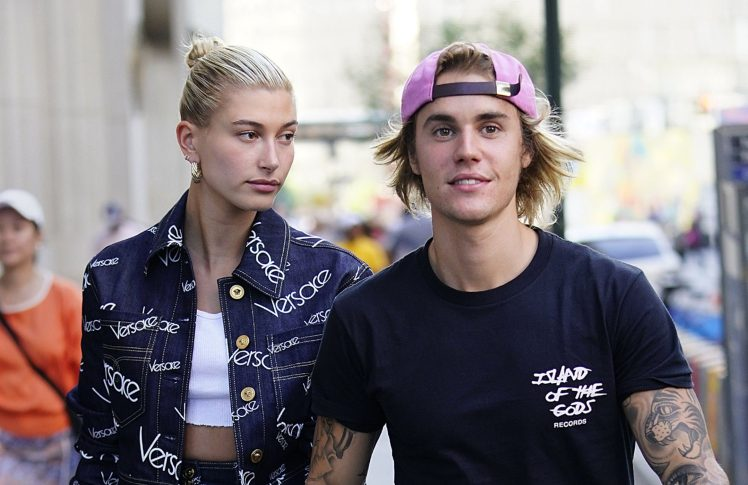 Justin Bieber, Hailey Baldwin engaged