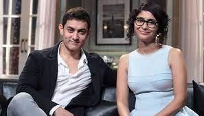 Bollywood star Aamir Khan and Kiran Rao announce divorce