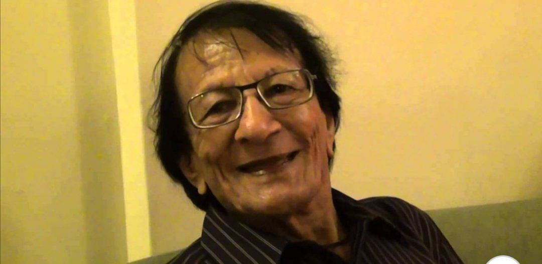 Veteran lyricist Yogesh passes away