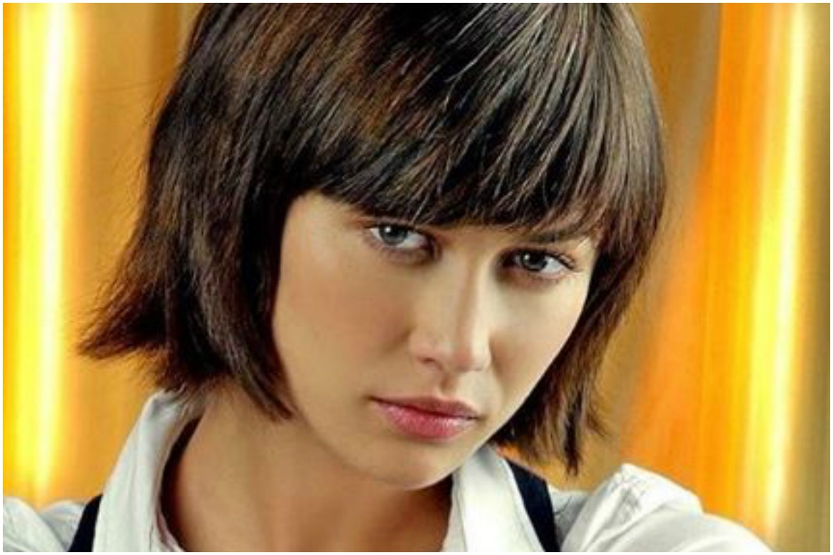 Actor Olga Kurylenko tests positive for coronavirus