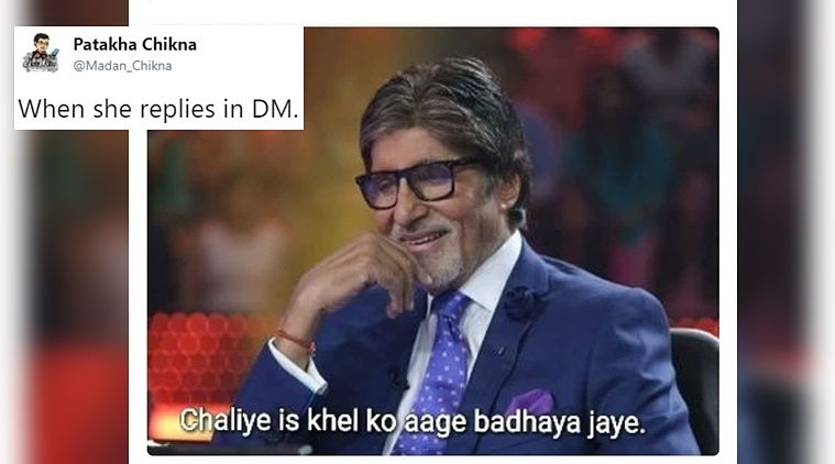 Kaun Banega Crorepati: The best Amitabh Bachchan quotes are viral hilarious memes now