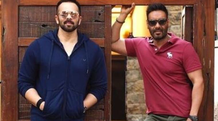 Post Sooryavanshi, Rohit Shetty to come next with Singham 3