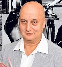 "I have not yet reached ""interval"" of my career: Anupam  Kher"
