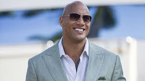 Dwayne Johnson to star in Netflix