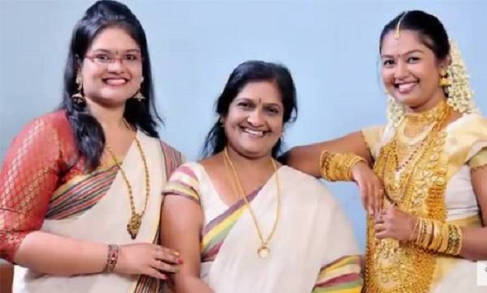 Kerala Police arrested television actress and her mother for allegedly printing fake currency