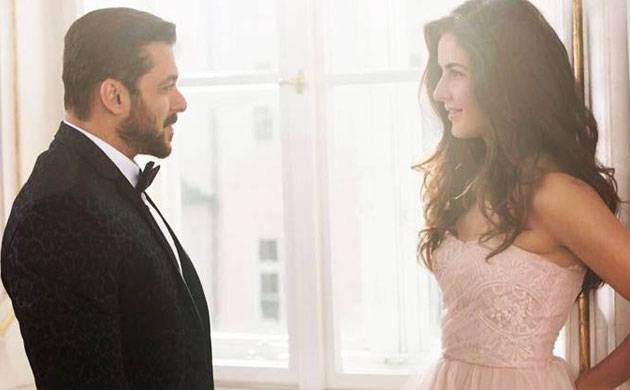 Tiger Zinda Hai nears its wrap; last 2 days of shooting left in Abu Dhabi