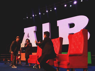 AIB to have own new comedy Television show