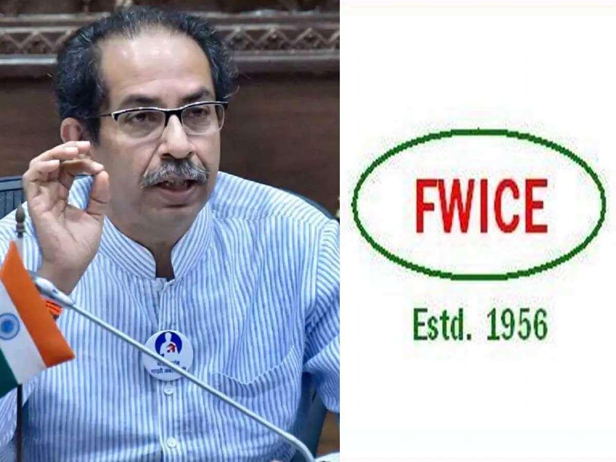FWICE pens to CM Uddhav Thackeray urging resumption of shoots