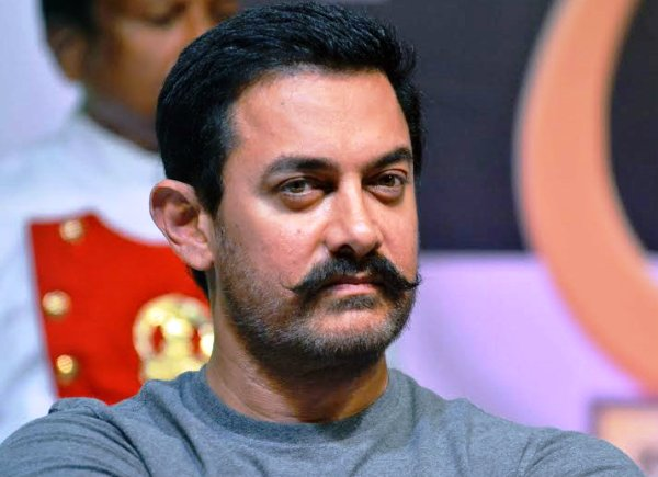 Violence is not the way: Aamir Khan on
