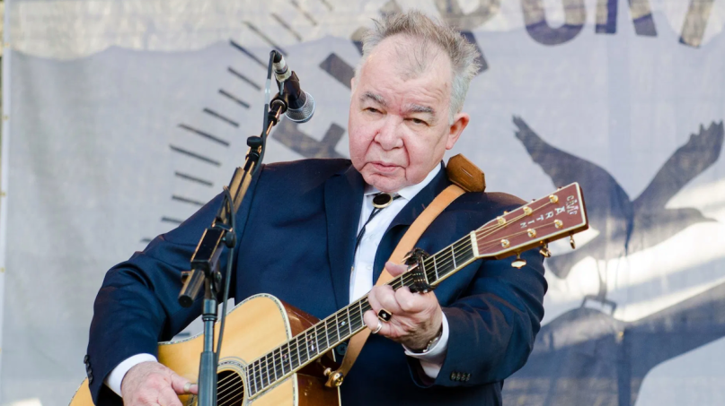 American Folk Singer John Prine passes away due to Coronavirus At 73