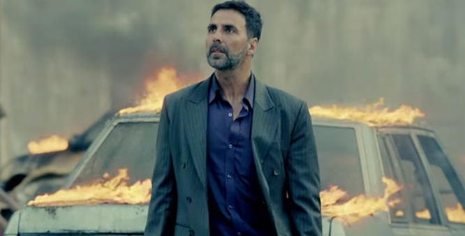 'Airlift' becomes tax free in U.P.