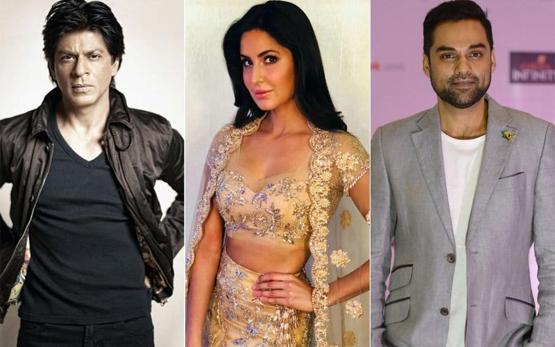 Not Shah Rukh but Katrina Kaif to romance this actor in