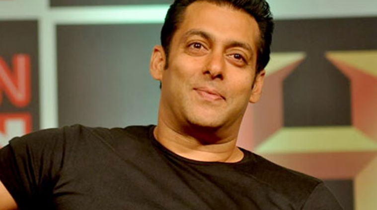 Difficult to compete with Juniors these days : Salman Khan