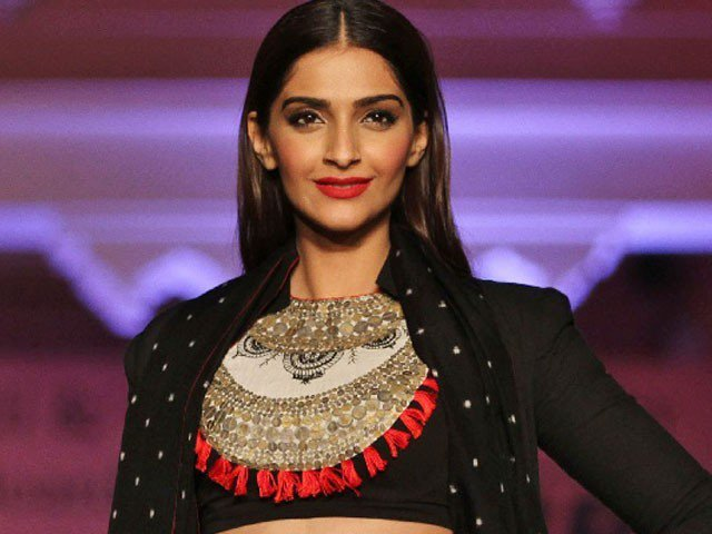 National Award Encourages Me For More Content-Driven Films: Sonam Kapoor