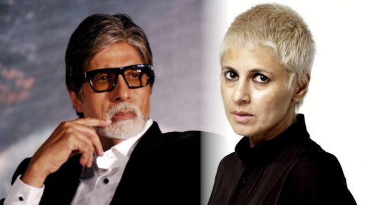 Sapna Bhavnani slams Big B MeToo stand: Your truth will come out very soon