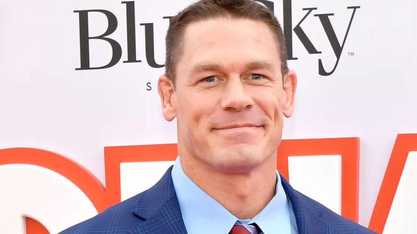 John Cena to star in