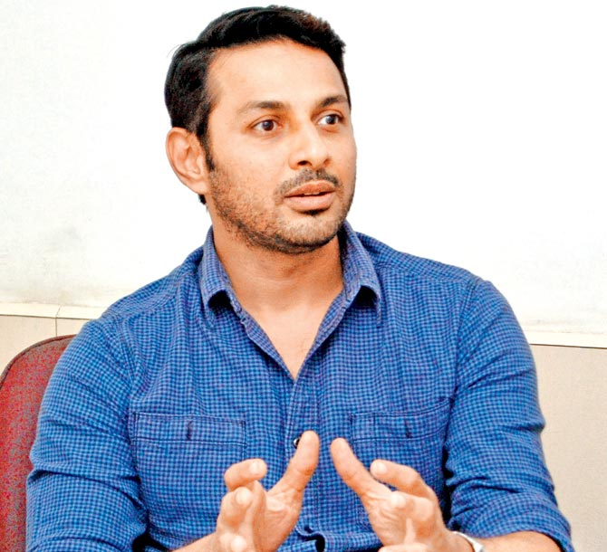 After Sujoy Ghosh, scriptwriter Apurva Asrani steps down from IFFI jury
