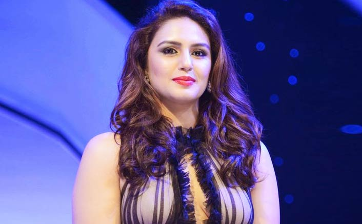 Huma Qureshi makes TV debut
