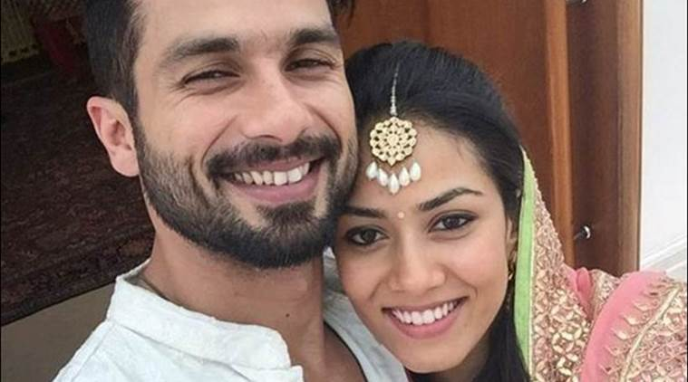 Shahid Kapoor, Mira blessed with baby girl