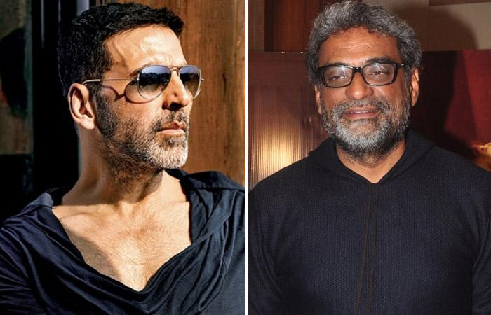 PadMan director R Balki says that one can