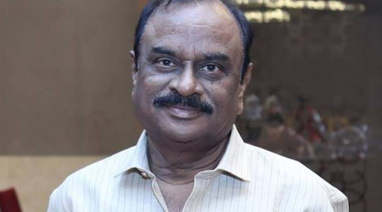 Tollywood Film producer Pokuri Rama Rao passes away in Hyderabad due to coronavirus