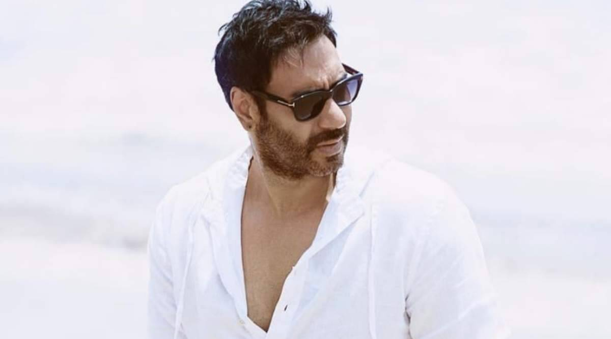 Ajay Devgn to commence shooting for upcoming film Gangubai Kathiawadi from Feb 27