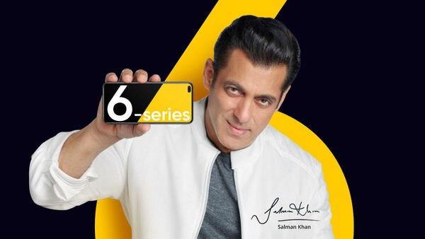 Realme ropes in Salman Khan as new brand ambassador
