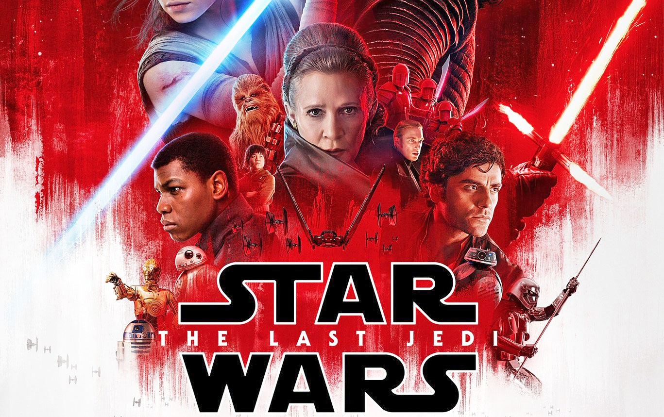 Star Wars rakes in Rs 2 cr on day 1