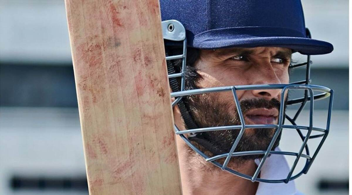 Shahid Kapoor starrer Jersey to release in theatres this Diwali on Nov 5