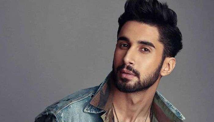 Karan Johar casts newcomer Lakshya in