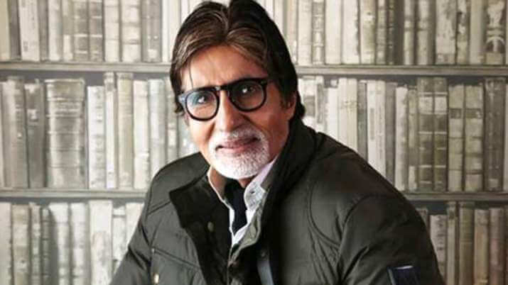 Amitabh Bachchan gets second jab of Covid-19 vaccine