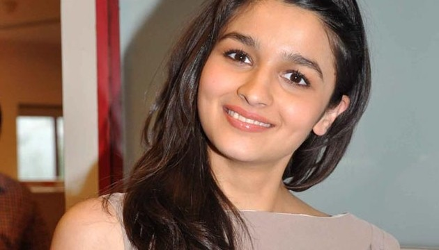Dad is very possessive about me:  Alia Bhatt