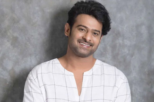 Prabhas donates Rs 3 crore to PM