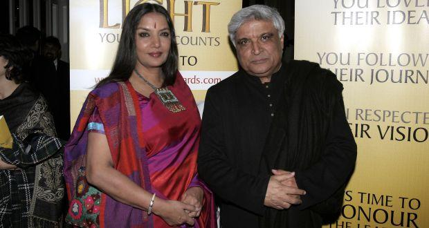 Shabana Azmi, Javed Akhtar cancel Karachi Arts Council event after Pulwama attack