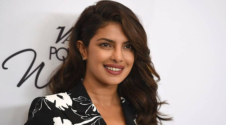 Priyanka Chopra signs 2 yrs multimillion-dollar first-look television deal with Amazon