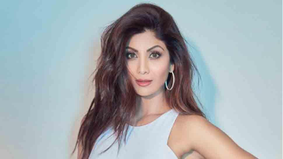 Shilpa Shetty to judge talent-based show