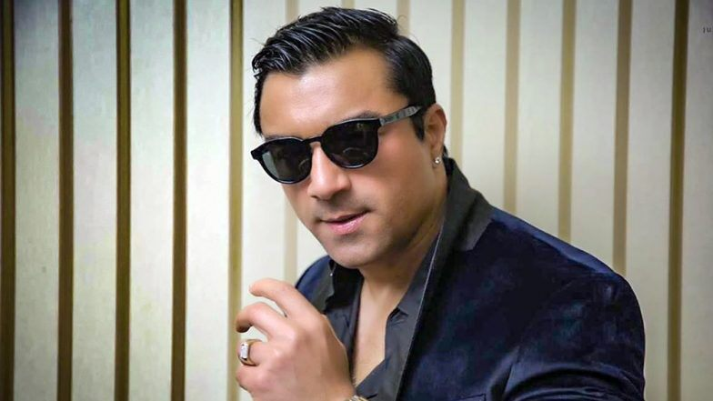 Ajaz Khan sent to 14-days police custody over