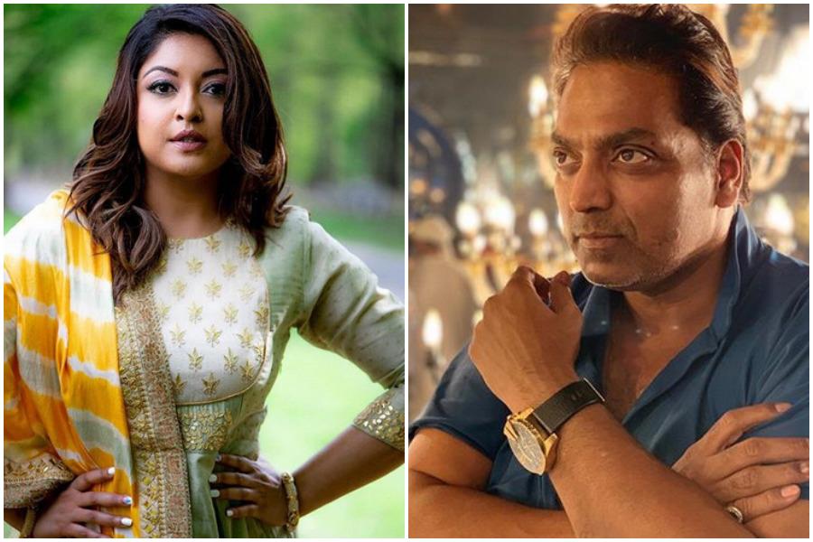Image result for tanushree-dutta-to-bollywood-boycott-choreographer-ganesh-acharya