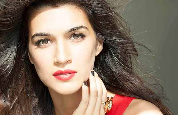 Kriti Sanon crosses 10 Million followers on Instagram