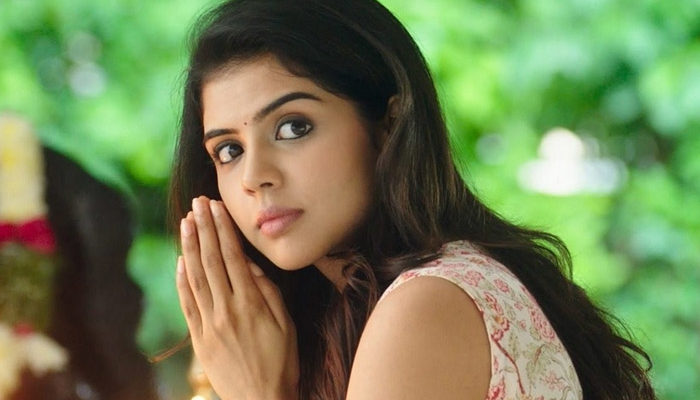 I thought I belonged behind the camera: Kalyani Priyadarshan