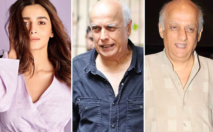 Complaint filed against Sadak 2 filmmakers and Alia Bhatt for hurting