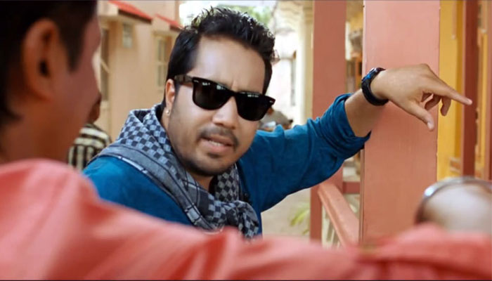 AICWA bans Mika Singh after his performance in Pakistan