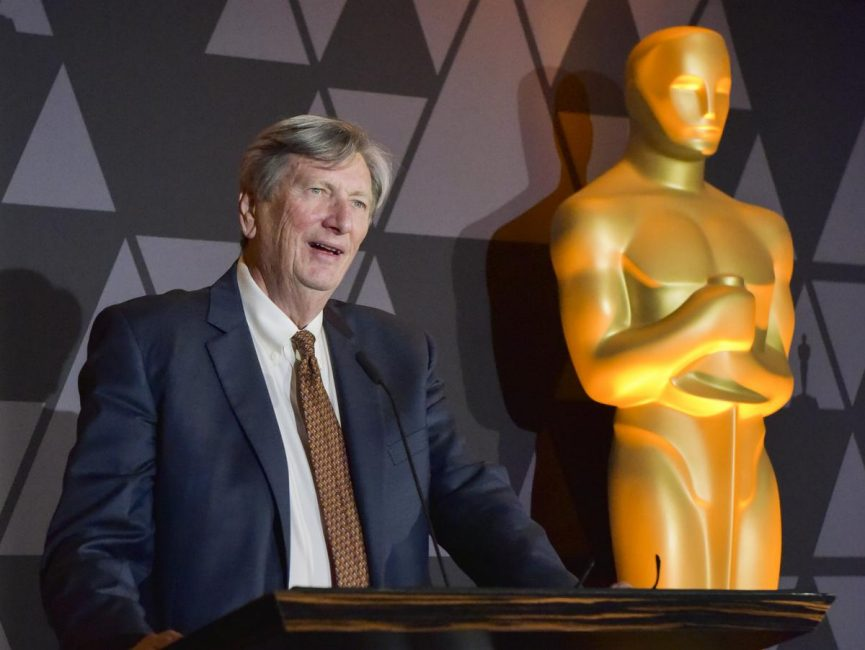 Oscars chief John Bailey being investigated for sexual harassment