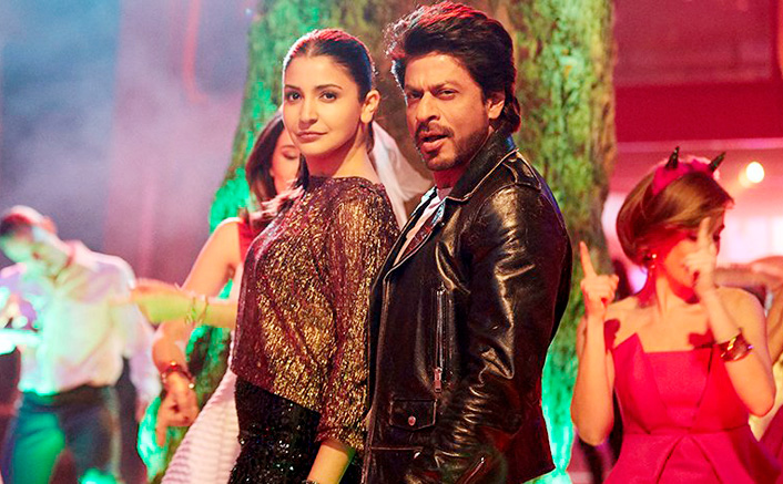 Jab Harry Met Sejal: SRK to karaoke for the first time in