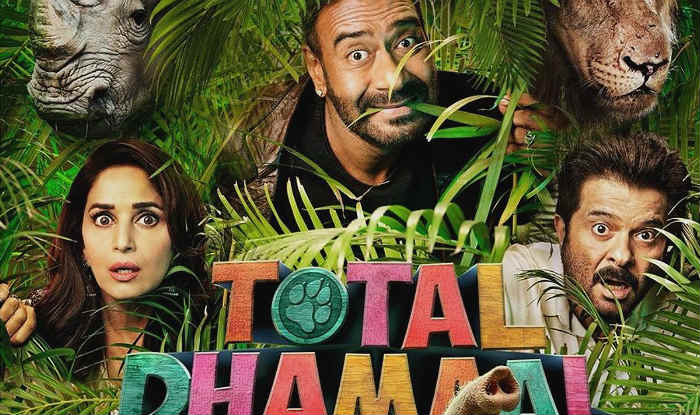 Total Dhamaal not releasing in Pakistan, says Ajay Devgn