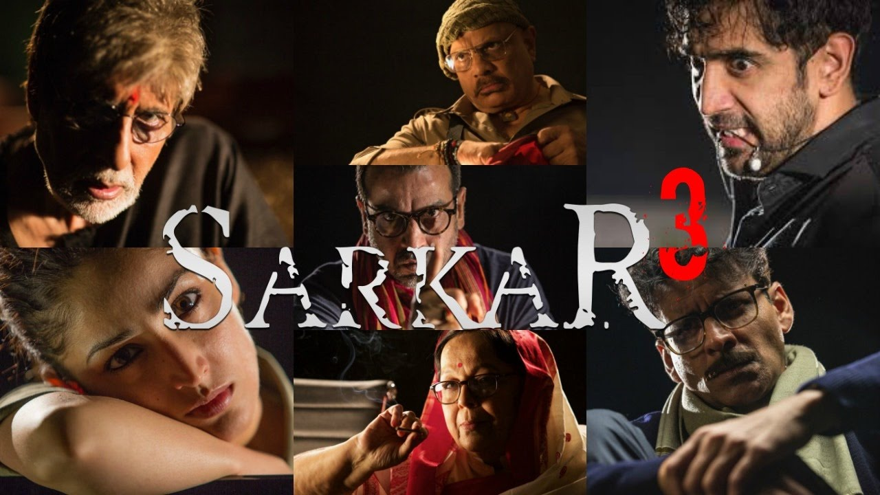 SARKAR 3's Release May Be Stalled Over Copyright Issues