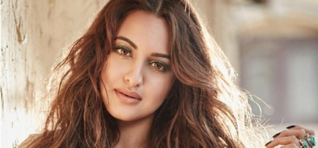 It is important to stay healthy rather than fit into a body type:Sonakshi
