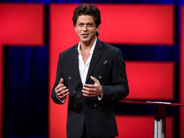 Shah Rukh Khan On Padmaavat Row: Nobody Makes Films To Incite People, Hurt Sentiments of Religion