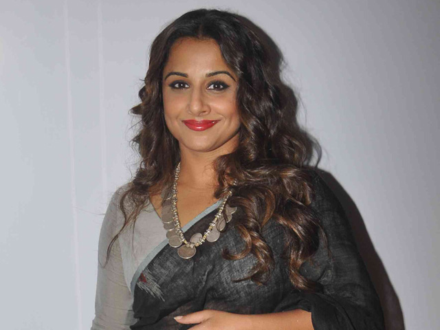 "Vidya was first choice to play Geeta Bali in ""Ek Albela"""